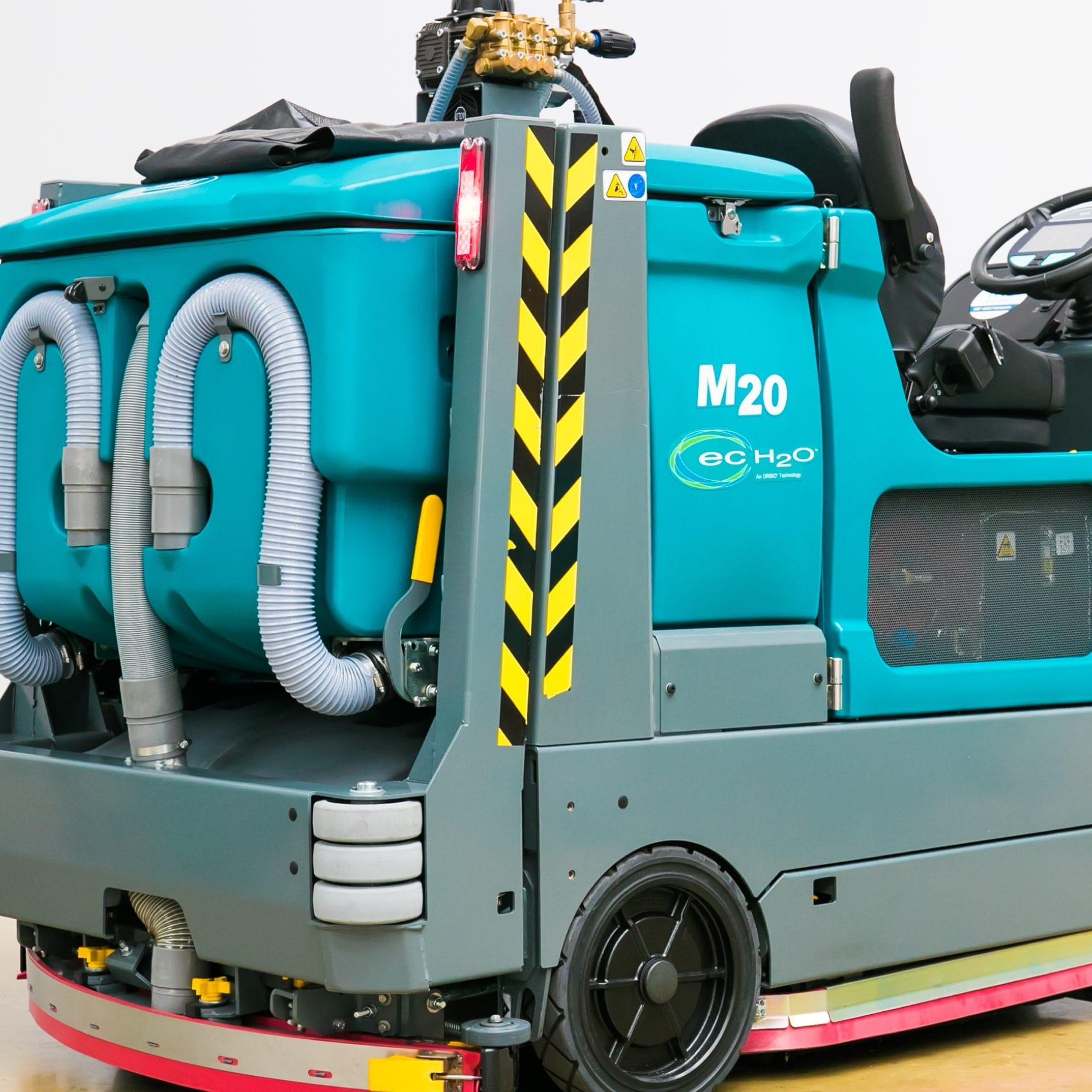 Large Commercial cleaning equipment - leasing options available. South West, Somerset